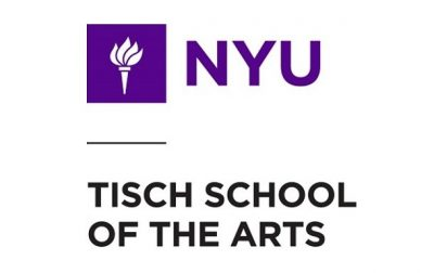 Richie Jackson Has Established a Fellowship Program in Conjunction with the Tisch Office of Career Development